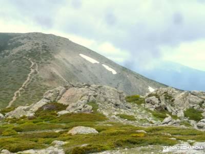 Cuerda Larga - Clásica ruta Puerto Navacerrada;visitas cerca de madrid el salto del gitano ruta por